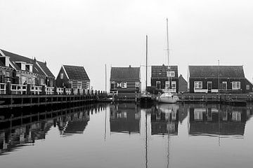 Hafen der Marken von André Dijkshoorn