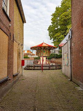 Karusell von Peter De Witte