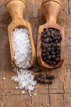 Salz und Peffer 3 von PhotoArt Thomas Klee