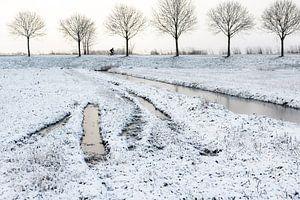 Sneeuw en ijs