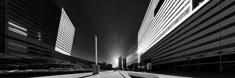 Urban solstice van René Kempes