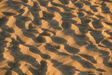Woestijn heuvels von Peter Heins