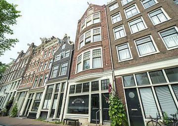 Prinsengracht, Amsterdam sur Annelies Martinot