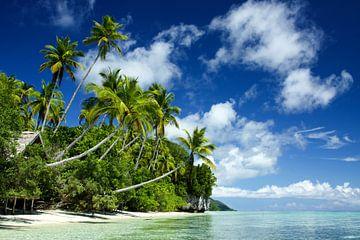 Indonesie - Paradijs - Landschap von Mathijs  Jansen
