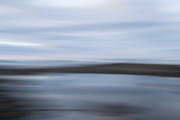 Küste Lofoten 4 von Danny Budts