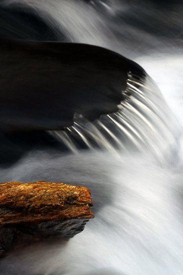 Magic River Stone