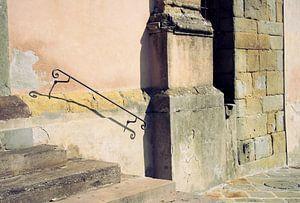 Muur in Lucca