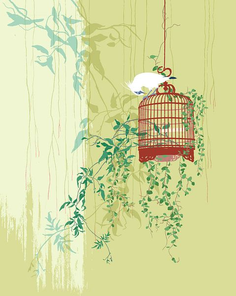 Di Atas [bovenop] van Ingrid Joustra
