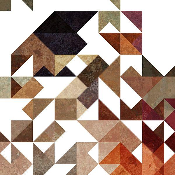 Contemporary Serie 6 -3 von Andreas Wemmje