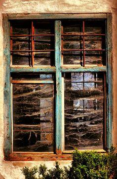 Fenster 01 van Ilona Picha-Höberth