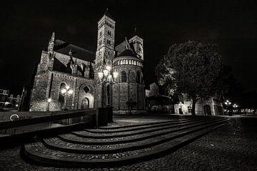 St. Servaas Baseliek @ Maastricht von Rob Boon
