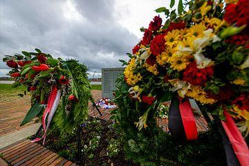 Monument ter nagedachtenis van de Oversteek van Maerten Prins