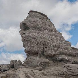 Sfinxul van Hettie Planckaert