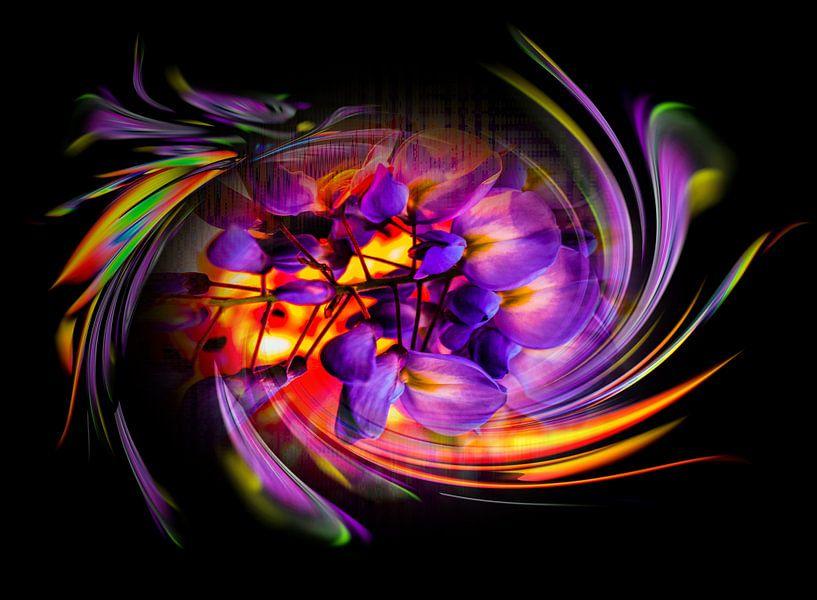 Blühende Fantasie