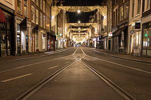Utrechtsestraat van Yvs Doh