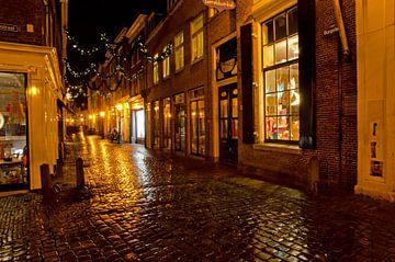 Burgsteeg Leiden