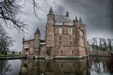 Château de Heeswijk sur Mark Bolijn
