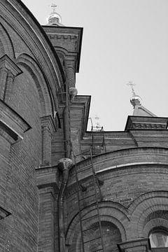Uspensky kathedraal Helsinki von Kaa. M
