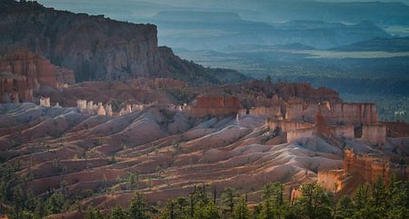 Early morning @ Bryce Canyon