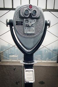 Empire State Binocular