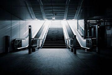 Metro sur