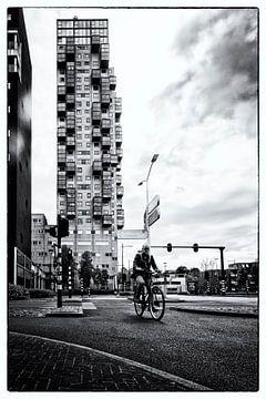 Stadsheer Tilburg von Elles Vennix