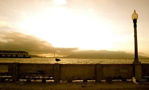 Golden Gate 2, San Francisco, California