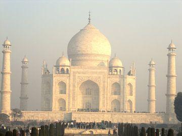 Taj Mahal van Vaduchi ..