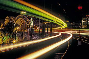 snelheid#1 van Stefan Havadi-Nagy