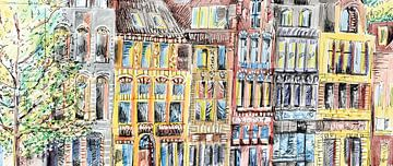 Street view van ART Eva Maria