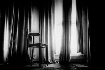 Der leere Stuhl von peter reinders