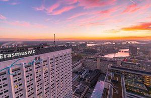 Erasmus MC Rotterdam HDR van