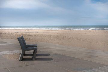 Stilte aan de kust van Cilia Brandts