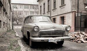 Volga van