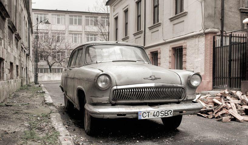 Volga van michel van bijsterveld