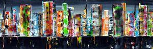 Skyline lightslategray