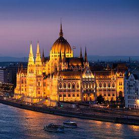 Budapest Aperçu