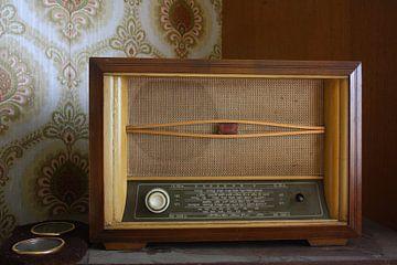 Radio van jordy van der horst