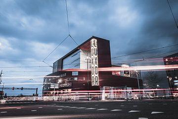 Luxor Theater Rotterdam van vedar cvetanovic