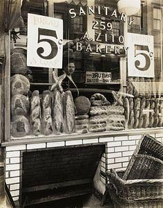 Zito's Bakery, 259 Bleecker Street