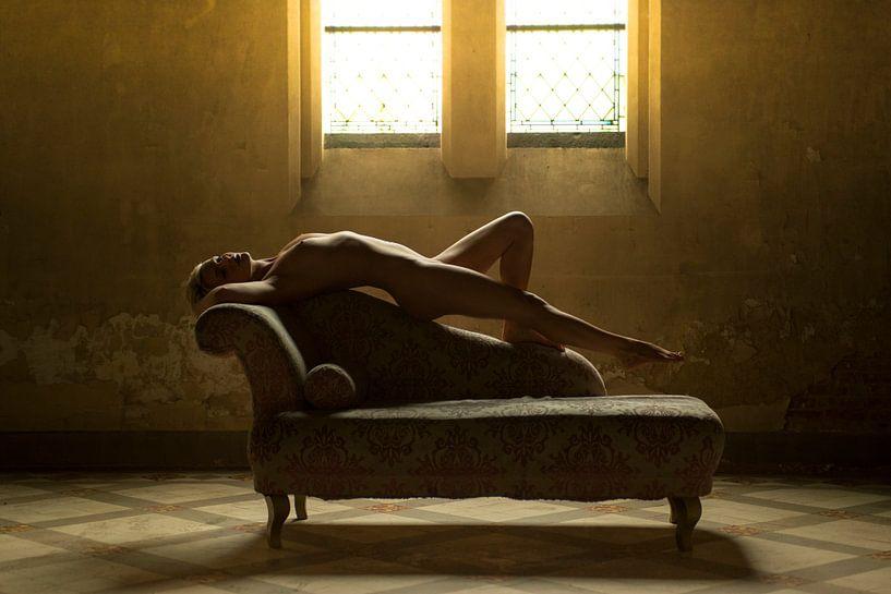 golden light von Rob Welling