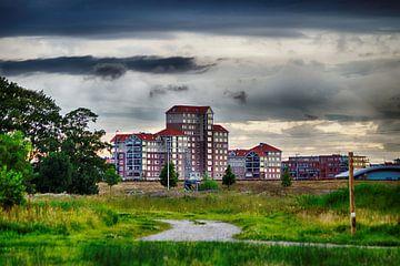 Oosterheem van ZEVNOV .