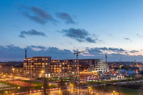 Berlijnplein, Leidsche Rijn Centrum, Utrecht