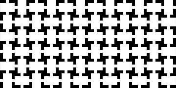 Permutatie   ID=10   V=12   2:1   12x06 van Gerhard Haberern