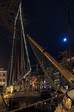 Groningen Winter Welvaart von R Smallenbroek