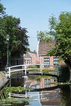 Een Hollandse plaatje... van As Janson