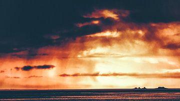 Nach dem Sturm, folgt wieder Sonnenschein