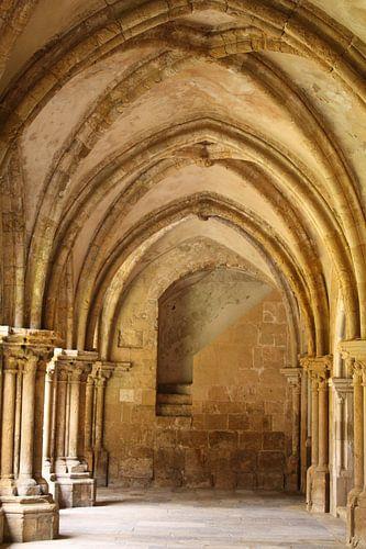 Monastery von Marian van Miltenburg