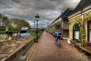 Opzij! Delfshavenseweg / Overschie