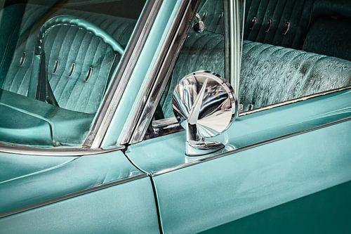 De 1967 Chrysler New Yorker van